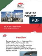 Sesion 3a. Industria Petrolera