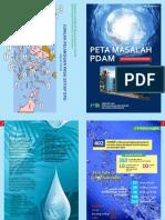 Peta Masalah PDAM 2010