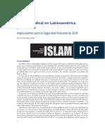 El Islam Radical en Latinoamerica y El Caribe - R Evan Ellis