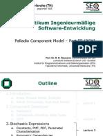 3. PCM Parameter