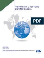 Portuguese - WE - Practice Reasoning Test - 5.6.08