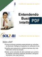 Entendo Business Intelligence 20258