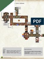 1 - Una Torre Ruinosa , Descent