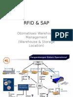 RFID & SAP