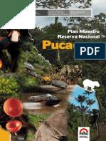 04 Plan Maestro 2013-2018 Reserva Nacional Pucacuro Ver Impresa