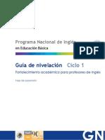Guia de Nivelacion Ciclo1