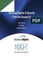 2005 Security Xi