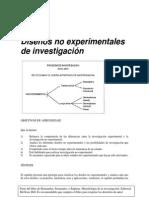 capitulo_7_diseñosNOexperimentalesdeinvestigacion