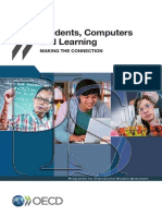 Students, Computers and Learning