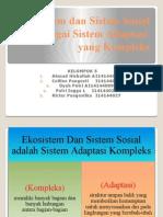 Praktikum 4 Ekologi Manusia