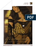 Kleypas Lisa - La Antigua Magia