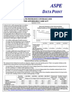 ASPE Health Insurance Coverage September 2015.pdf