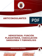 Anticoagulantes Grupo 3