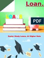 Study Loan