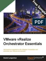 VMware vRealize Orchestrator Essentials - Sample Chapter