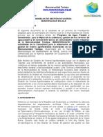 MODELOS DE GESTION DE VIVEROS Municipalidad Solola REV  160915.docx