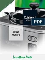 Ricettario Slow Cooker