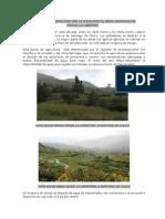 Hidrologia Localidad El Bado