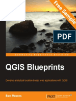 QGIS Blueprints - Sample Chapter