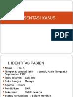 Case Referat RSKO