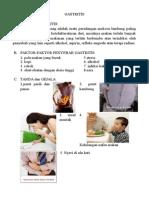 Booklet Gastritis