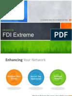 FDI Features