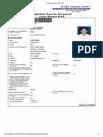 Online Application_ KVS 2015