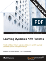 Learning Dynamics NAV Patterns - Sample Chapter
