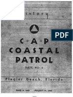 Coastal Patrol Base 5 History