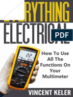 Everything Electrical_ How to U - Vincent Keler