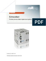 Manual Echocollect English 01