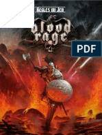 Blood Rage - Regle Du Jeu VF