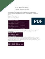 Algoritma Pemrograman