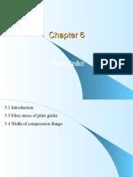 Chapter 6 Plate Girder