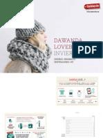 DaWanda ES Lovebook Invierno 2015