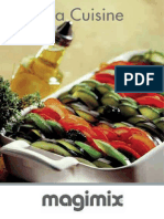 Cuisinart Ma Cuisine USA 2013