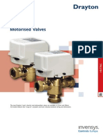 MotorisedValves DS 27100 ENG