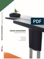Design Management. Zarządzanie wzornictwem