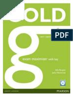 Fce Gold Plus Student Book