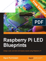 Raspberry Pi LED Blueprints - Sample Chapter
