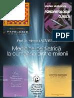 Lazarescu - medicina psihiatrica