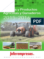 Agricola Lucho