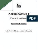 Aerodinamica I Problemas Resueltos IDR