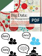 Presentation - Big Data