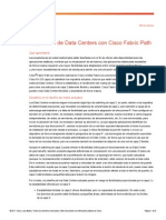 11 12 Ampliacion de Data Centers Con Cisco Fabric Path Informe Tecnico