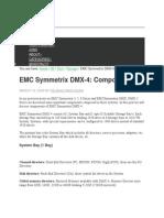 Dmx Architecture