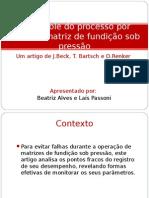 Seminário_Fundição