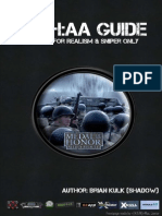 Mohaa Guide (Black Edition)