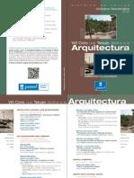 Arquitectura TETUÁN 15 Progr v5