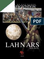 Army Book Lion Confrontation 4 AdR